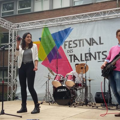 Festival des talents