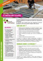CS Constructions Paysagères app