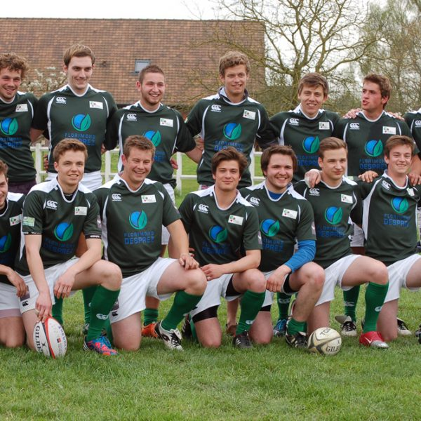 Equipe de Rugby