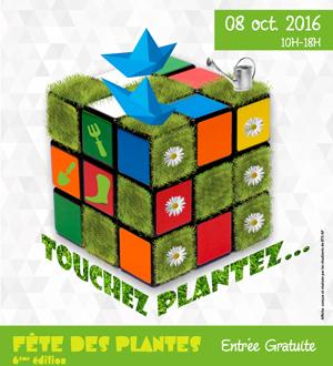 6ème fête des plantes
