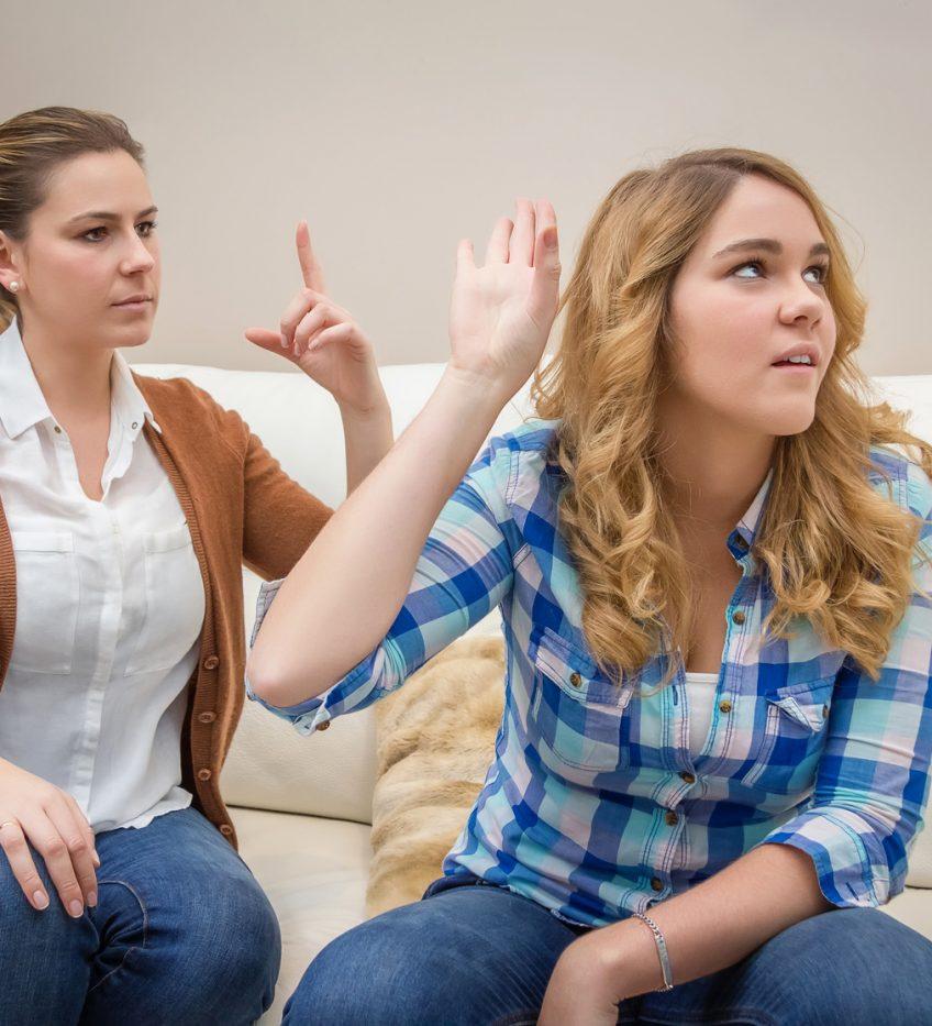 Conférence «Je t'aime, moi non plus : votre ado parle-t-il le même langage relationnel que vous ?»