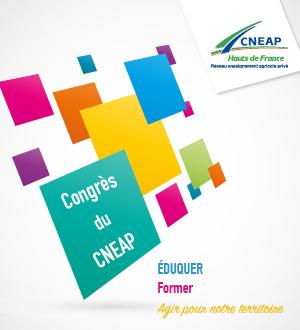 Un congrès CNEAP Hauts de France