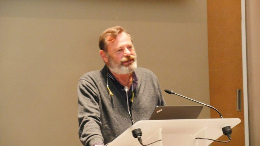 Conférence Professionnelle de Louis Benech