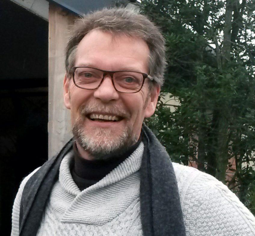 Dominique LEVAST, UNEP