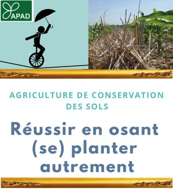 Conservation des sols