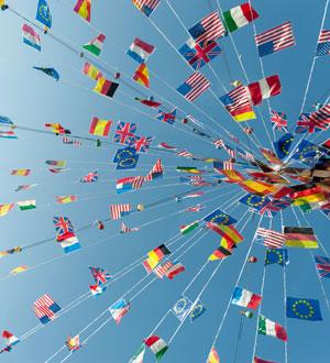 Section euro et internationale