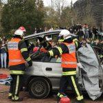 Semaine de la sécurité routière