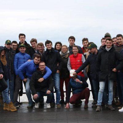 Voyage en Normandie - BTS APV