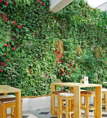 Un métier vert pour soigner son environnement
