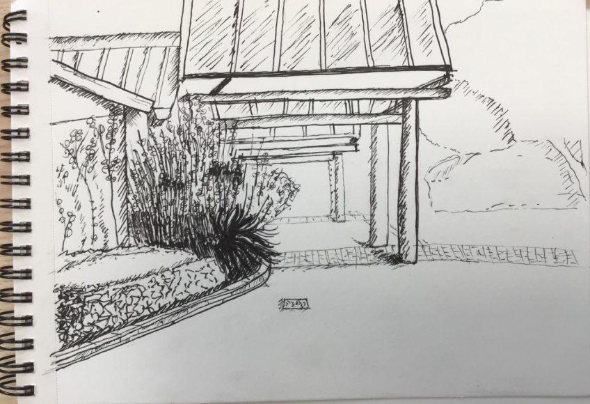Perspective et Paysage