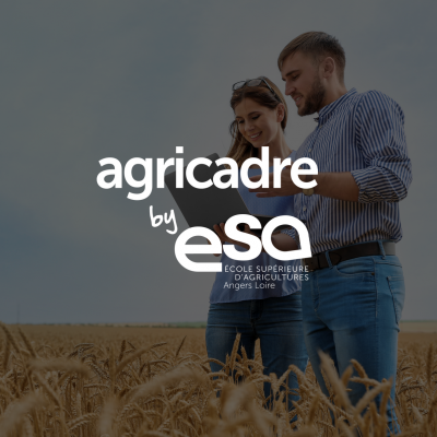 Agricadre – bac+4