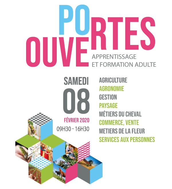 JPO Apprentissage