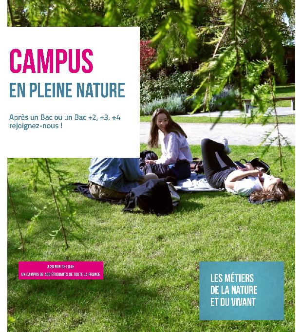 Campus et vie étudiante