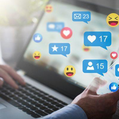 Stratégie de communication digitale et réseaux sociaux