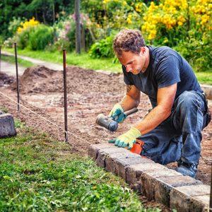 Constructions et maçonneries paysagères