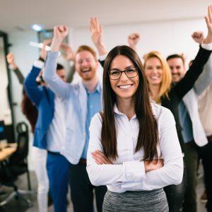 Chefs d'équipe : motiver et animer une équipe