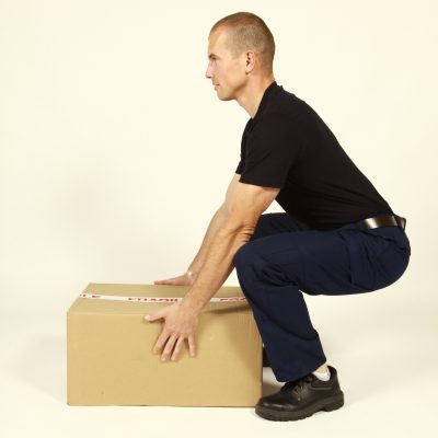 Gestes et postures