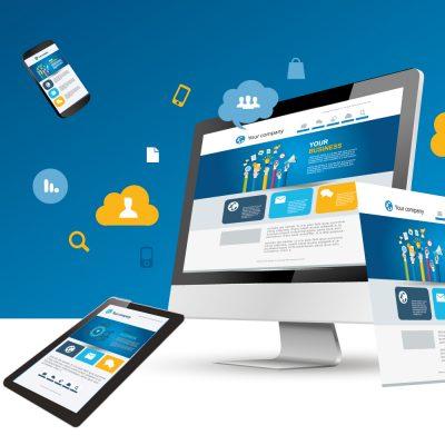 Créer et améliorer son site web